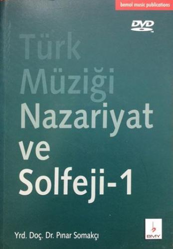 Türk Müziği Nazariyat ve Solfeji (DVD'li)