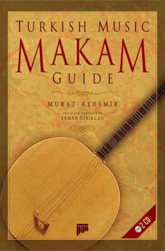 Turkish Music Makam Guide (2 CD)
