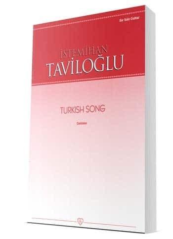 Turkish Song İstemihan Taviloğlu