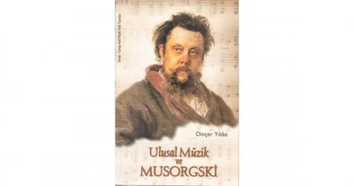 Ulusal Müzik Ve Musorgski