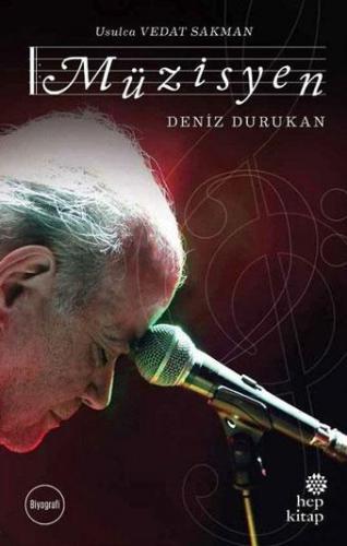 Usulca Vedat Sakman • Müzisyen