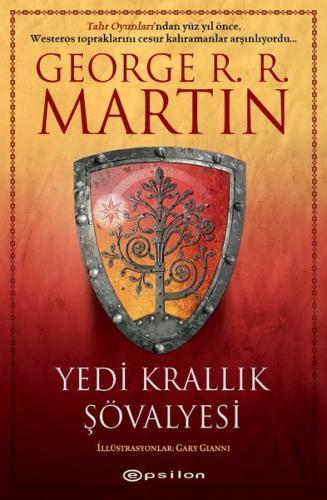 Yedi Krallık Şövalyesi George R R Martin