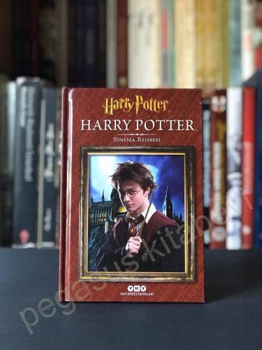 Harry Potter Sinema Rehberi J.K. Rowling