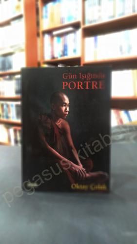 Gün Işığında Portre Oktay Çolak