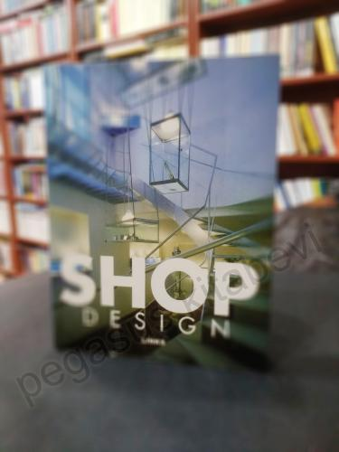 Shop Design Carles Broto