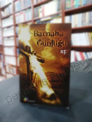 Barnabas Günlüğü S.T.