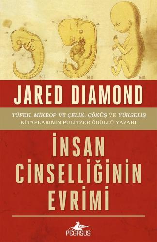 İnsan Cinselliğinin Evrimi Jared Diamond