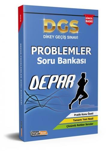 Kariyer Meslek 2021 DGS Depar Problemler Örnek Çözümlü Soru Bankası Ka