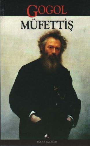 Müfettiş Nikolay Vasilievich Gogol