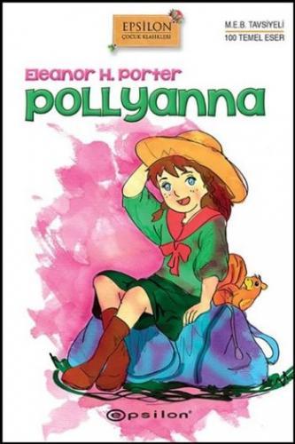 Pollyanna Ciltli Eleanor H. Porter