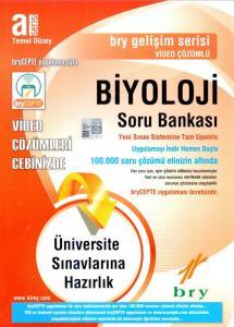 Birey Gelişim Serisi Biyoloji Soru Bankası A Serisi Temel Düzey