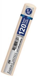 Faber-Castell Grip Min 0.7 2B 60Mm 120li Beyaz Tüp