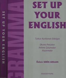 Set Up Your English