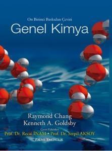 Palme Genel Kimya (Chang)