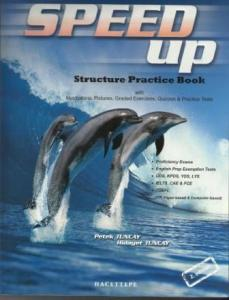 SPEED UP Structure Practice in Essential English Development for Usage & Performance
