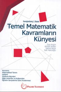 Temel Matematik Kavramların Künyesi Palme Yayınları