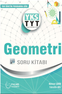 Palme TYT Geometri Soru Kitabı