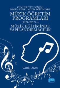 Nobel Akademi Cumhuriyet Dönemi Örgün Temel Müzik Eğitiminde Müzik Öğretim Programları
