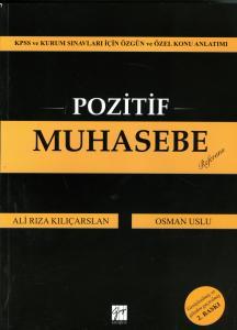 Gazi Pozitif Muhasebe
