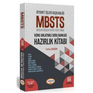 Yediiklim Diyanet İşleri Başkanlığı MBSTS Konu Anlatımlı Soru Bankası 2019
