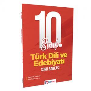 LiderPlus 10. Sınıf Türk Dili ve Edebiyatı Soru Bankası 2019