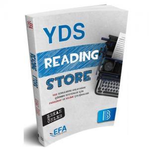 Benim Hocam YDS Reading Store Paragraf ve Kelime Çalışmaları