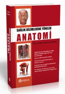 Güneş Tıp Sağlık Bilimlerine Yönelik Anatomi