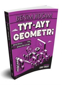 Benim Hocam Yayınları TYT AYT Geometri Video Ders Notları