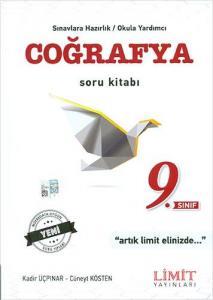 Limit 9. Sınıf Coğrafya Soru Kitabı