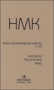 HMK - Hukuk Muhakemeleri Kanunu