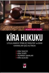 Kira Hukuku (Olcay Göçüm)