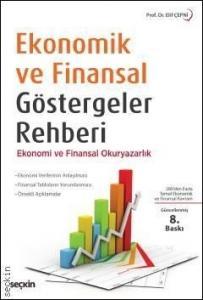 Ekonomik ve Finansal Göstergeler Rehberi Ekonomi ve Finansal Okuryazarlık