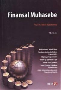 Finansal Muhasebe  Nihat Küçüksavaş