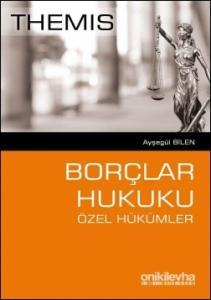 Themis  Borçlar Hukuku Özel Hükümler