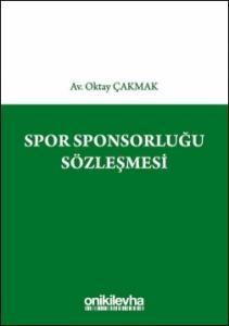 Spor Sponsorluğu Sözleşmesi