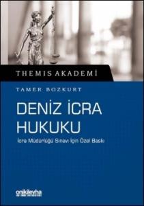 Themis Akademi - Deniz İcra Hukuku