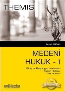 Themis Medeni Hukuk - I