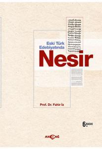 Eski Türk Edebiyatında Nesir