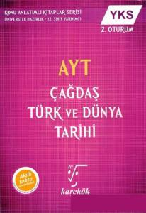 Karekök AYT Çağdaş Türk ve Dünya Tarihi
