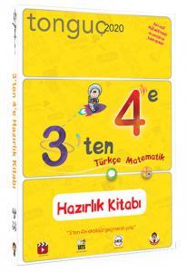 Tonguç Akademi 3 ten 4 e Hazırlık Kitabı