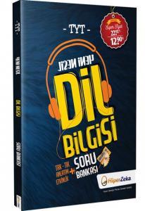 Hiper Zeka Yayınları TYT Yeni Nesil Dil Bilgisi Soru Bankası