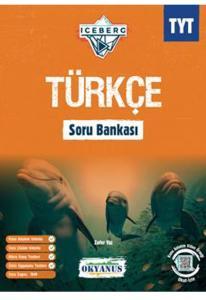 Okyanus Yayınları TYT Iceberg Türkçe Soru Bankası