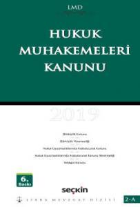 Hukuk Muhakemeleri Kanunu (LMD 2A)