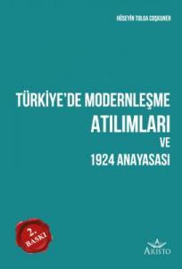 Türkiye'de Modernleşme Atılımları ve 1924 Anayasası