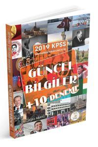 Yargı Yayınları 2019 KPSS Tüm Kurum Sınavları İçin Güncel Bilgiler 10 Deneme