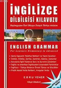 Pratik İngilizce Dilbilgisi Kılavuzu
