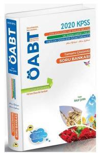 Rauf ŞARA 2020 ÖABT Din Kültürü ve Ahlak Bilgisi Tamamı Çözümlü Soru Bankası