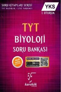 Karekök TYT Biyoloji Soru Bankası
