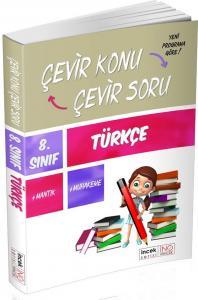 İnovasyon 8. Sınıf Tükçe Çevir Konu Çevir Soru