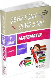 İnovasyon 8. Sınıf Matematik Çevir Konu Çevir Soru